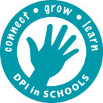 DPI in schools logo