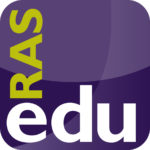 RAS education logo